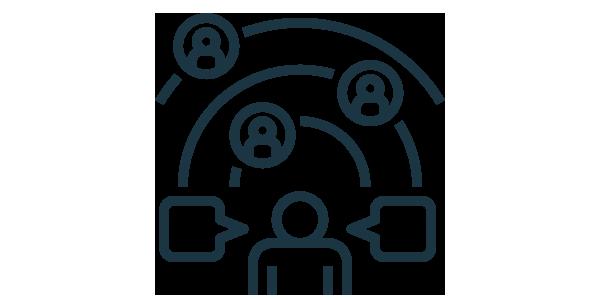 Network partner